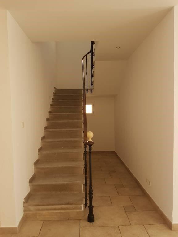 Rental house / villa Rognonas 1600€ CC - Picture 7