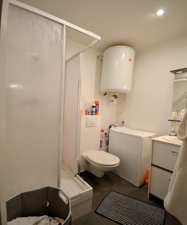 Sale apartment Boulogne billancourt 200000€ - Picture 2