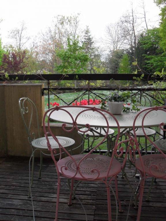 Sale apartment Montfort l amaury 310000€ - Picture 11
