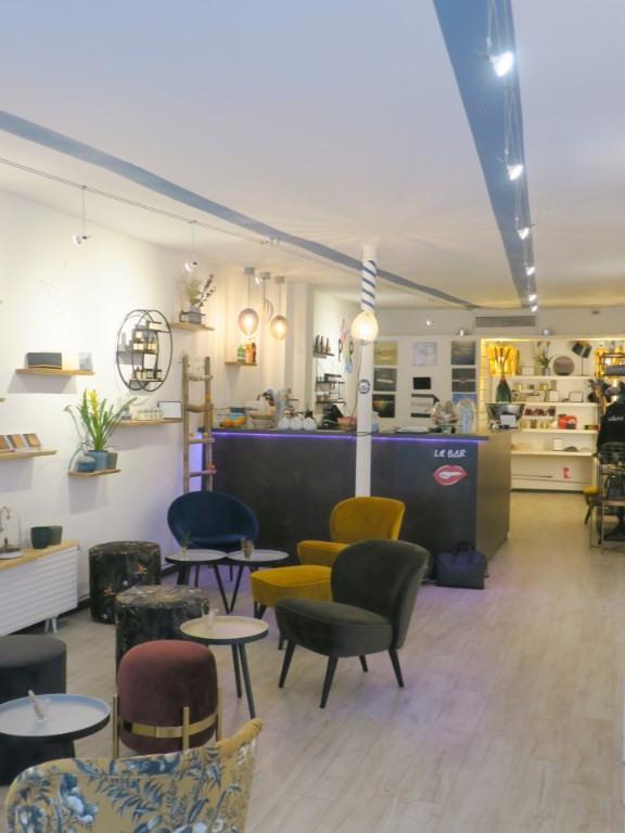 Local commercial Paris 2 pièce(s) 55 m2