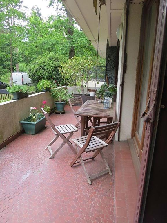 Sale apartment Maisons laffitte 630000€ - Picture 7