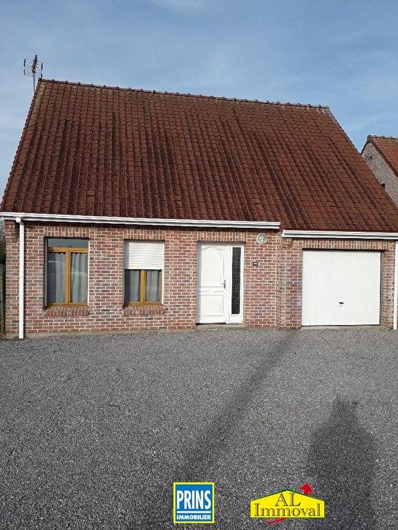 Maison Roquetoire 4 pièce (s) 92 m²