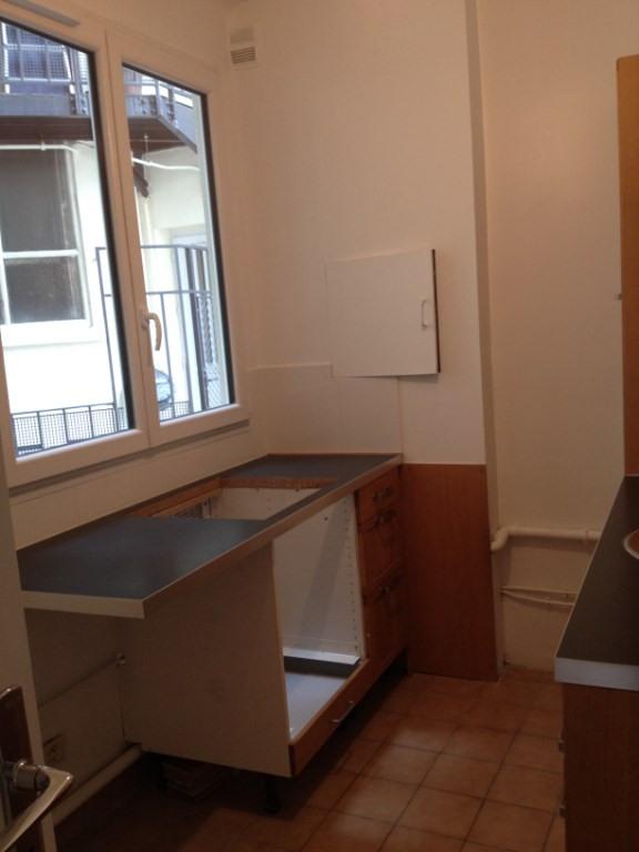 Rental apartment Paris 17ème 1540€ CC - Picture 5