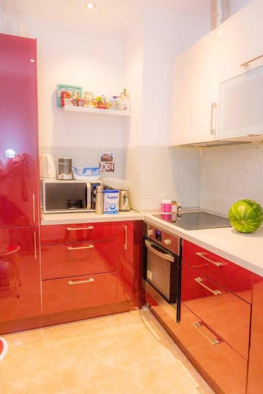 Vente appartement Nice 231000€ - Photo 2