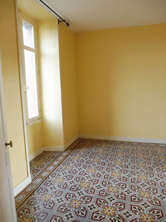 Rental house / villa Jallais 430€ CC - Picture 3