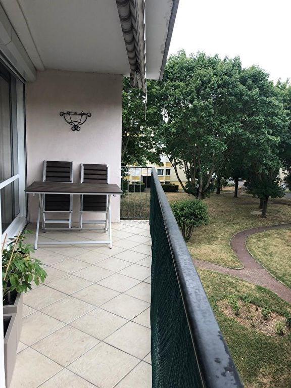 Location appartement Ballainvilliers 1190€ CC - Photo 1