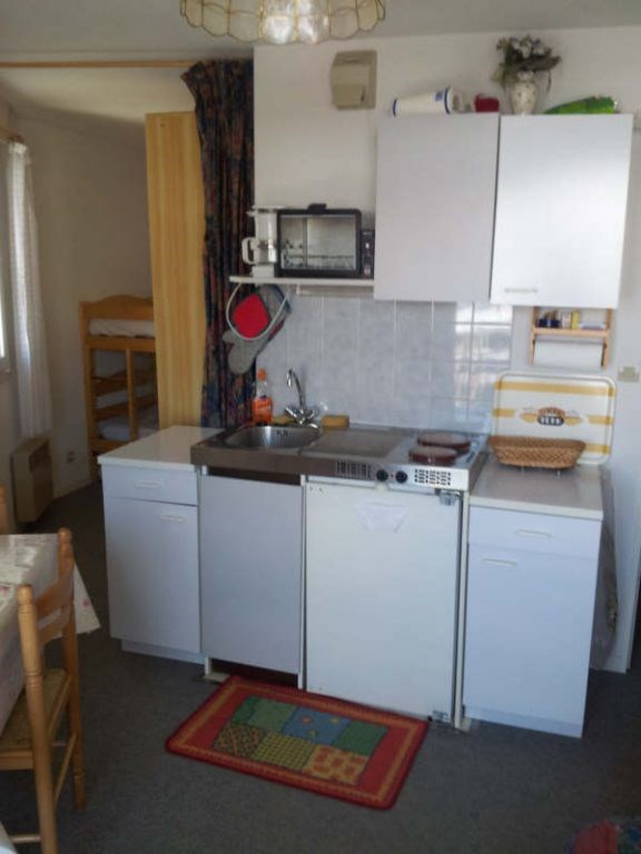 Vente appartement Arette 41000€ - Photo 5