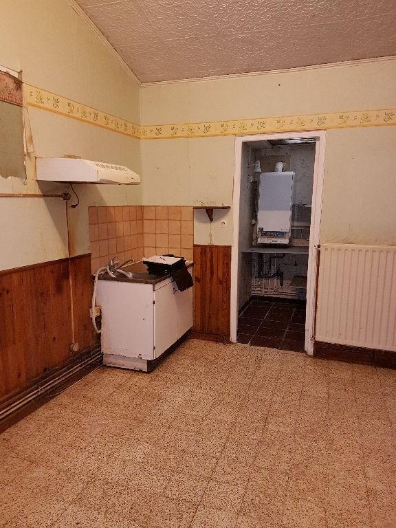 Vente maison / villa Caudry 44000€ - Photo 3