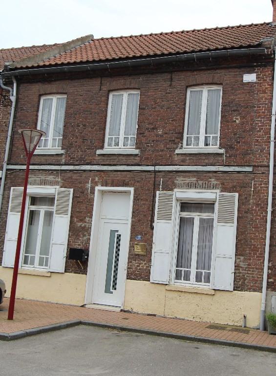 Sale house / villa Raches 98000€ - Picture 1