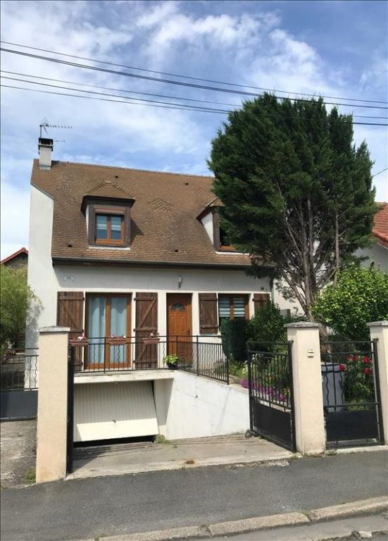 Sale house / villa Sartrouville 449 000€ - Picture 1