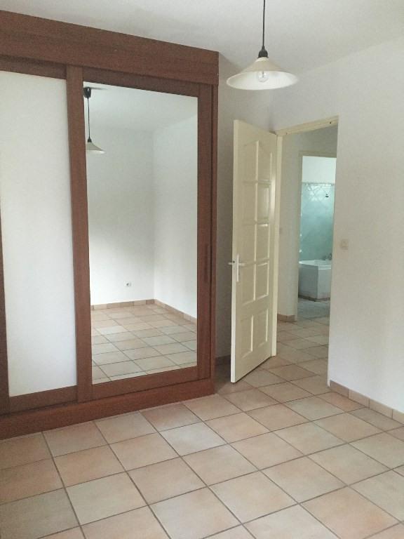 Rental apartment La saline les bains 1640€ CC - Picture 5