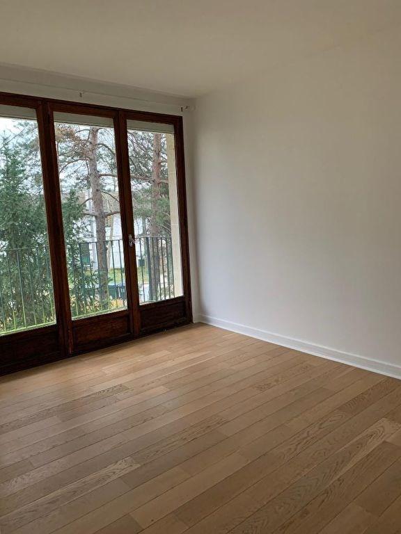 Rental apartment Maisons laffitte 1550€ CC - Picture 5