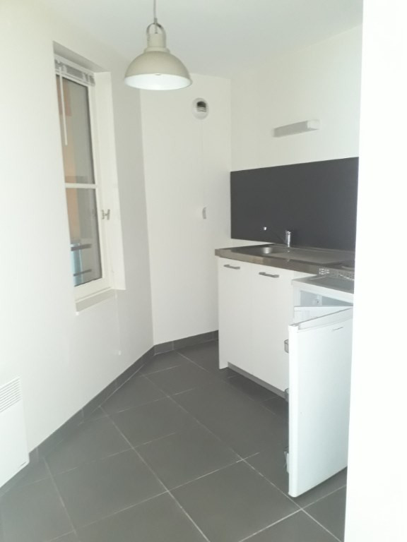 Rental apartment Limoges 506€ CC - Picture 4