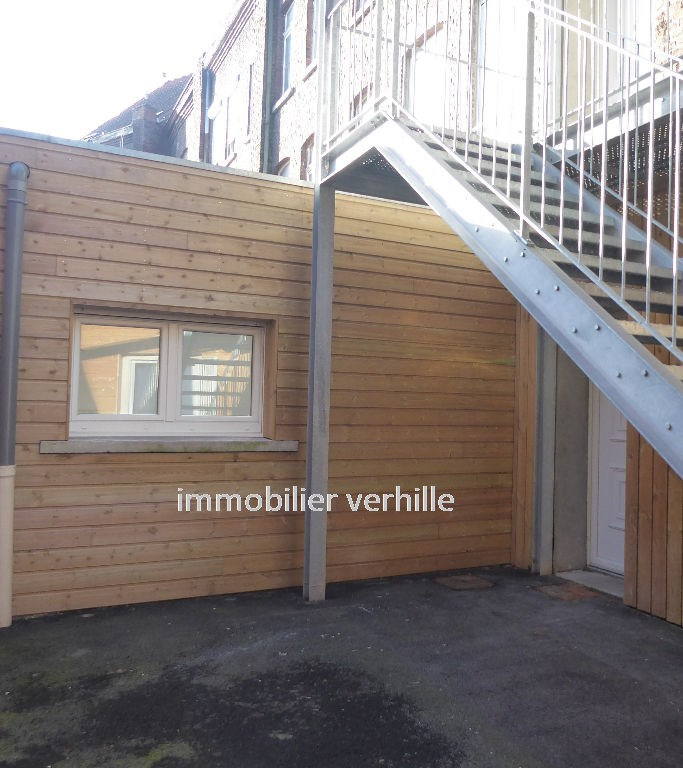 Vente appartement Armentieres 81000€ - Photo 3