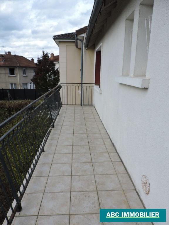Vente maison / villa Limoges 133750€ - Photo 4