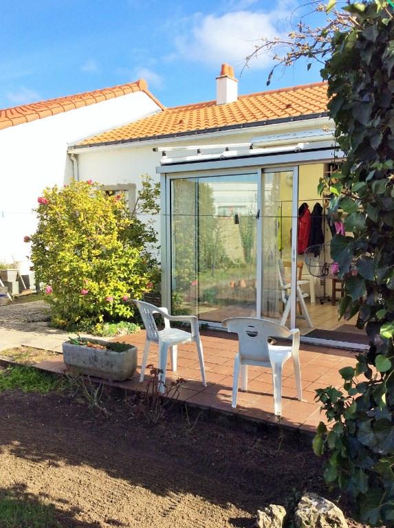 Vente maison / villa Challans 148000€ - Photo 9