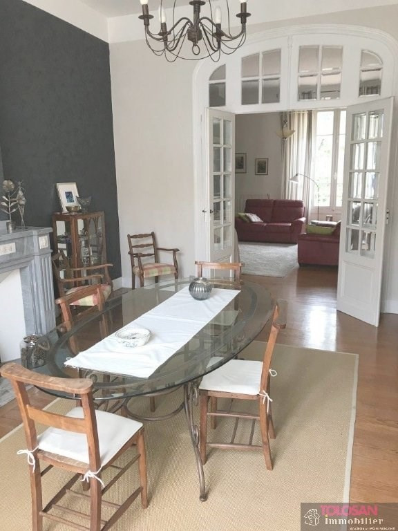 Vente de prestige maison / villa Villefranche de lauragais 575000€ - Photo 13