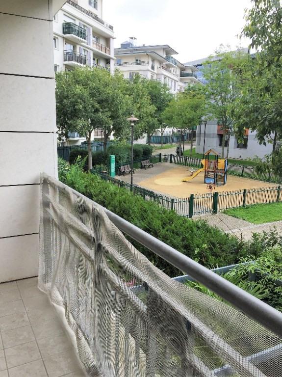Rental apartment Rueil malmaison 2145€ CC - Picture 1