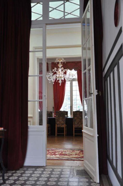 Verkauf von luxusobjekt haus Villennes sur seine 1650000€ - Fotografie 4