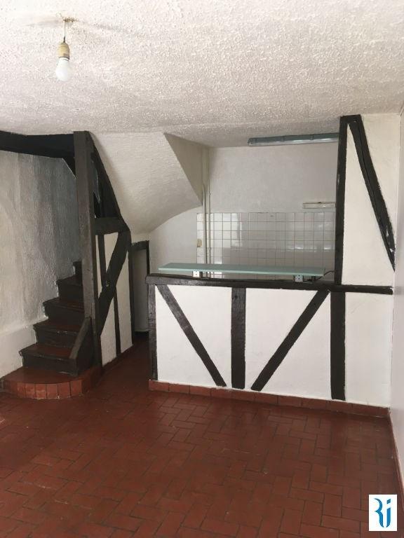 Vendita casa Rouen 94600€ - Fotografia 2