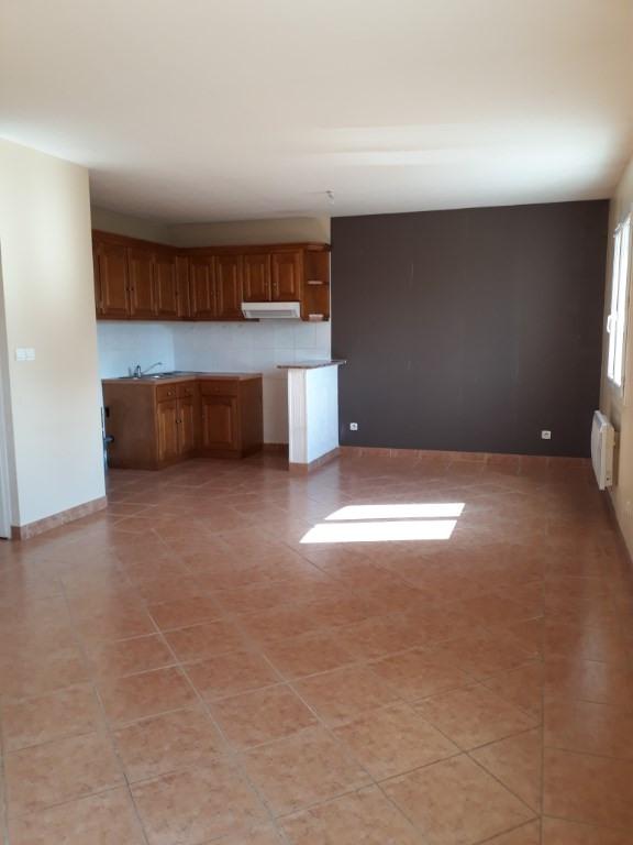 Rental apartment Limoges 509€ CC - Picture 1
