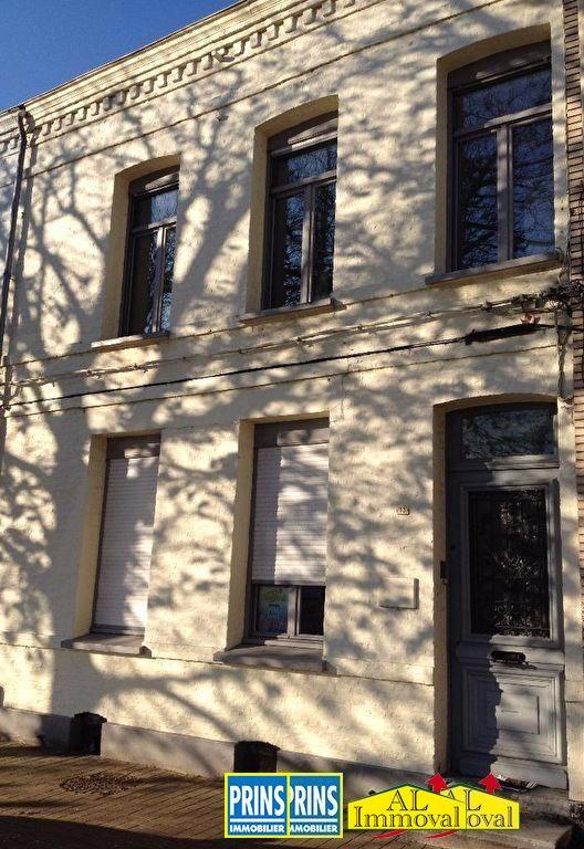 Sale house / villa Arques 136000€ - Picture 1