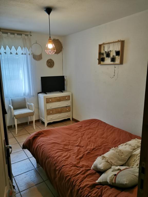 Rental apartment Bram 500€ CC - Picture 4