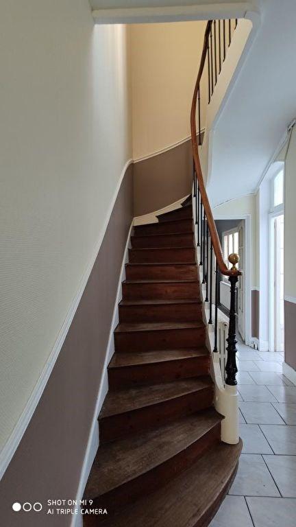 Sale house / villa Saint quentin 100200€ - Picture 4