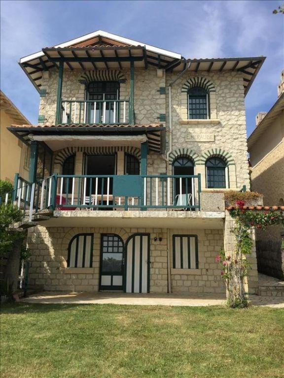 Vente de prestige maison / villa St palais sur mer 1242000€ - Photo 3