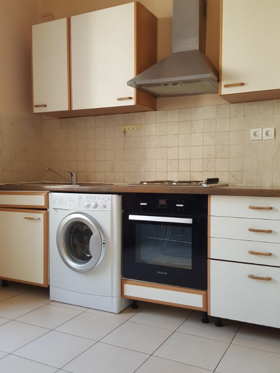 Location appartement Nice 750€ CC - Photo 2