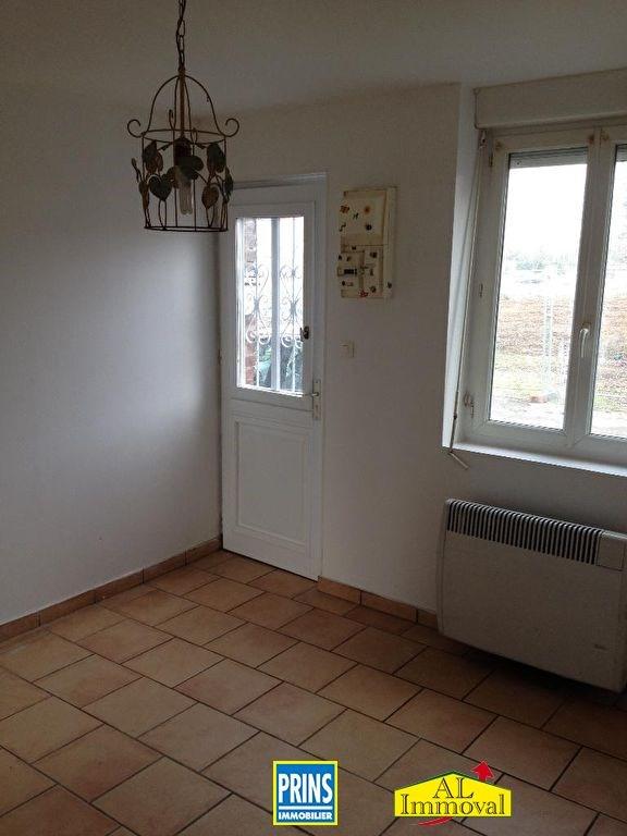 Rental house / villa Isbergues 505€ CC - Picture 2