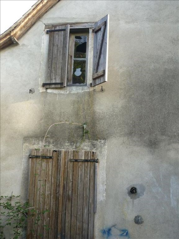 Sale building Oloron ste marie 50 400€ - Picture 1