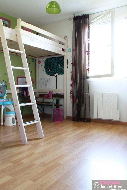 Sale house / villa Baziege 230000€ - Picture 3