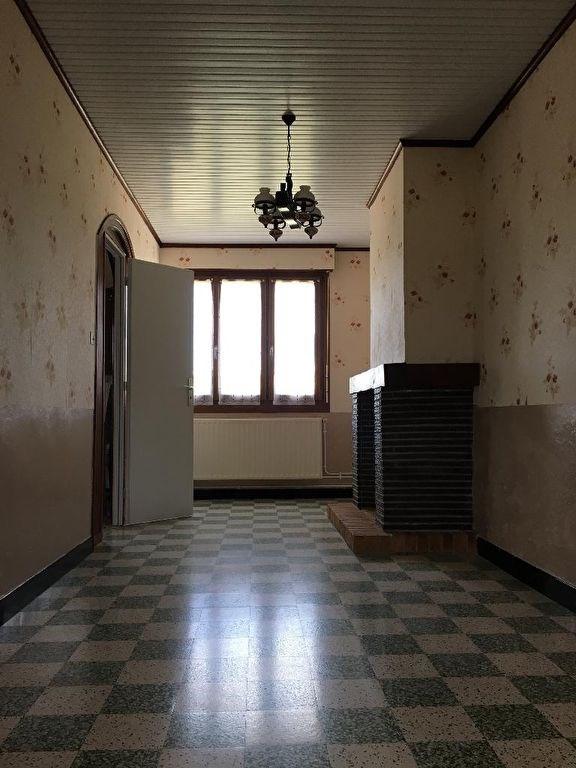 Sale house / villa Nieurlet 156000€ - Picture 6