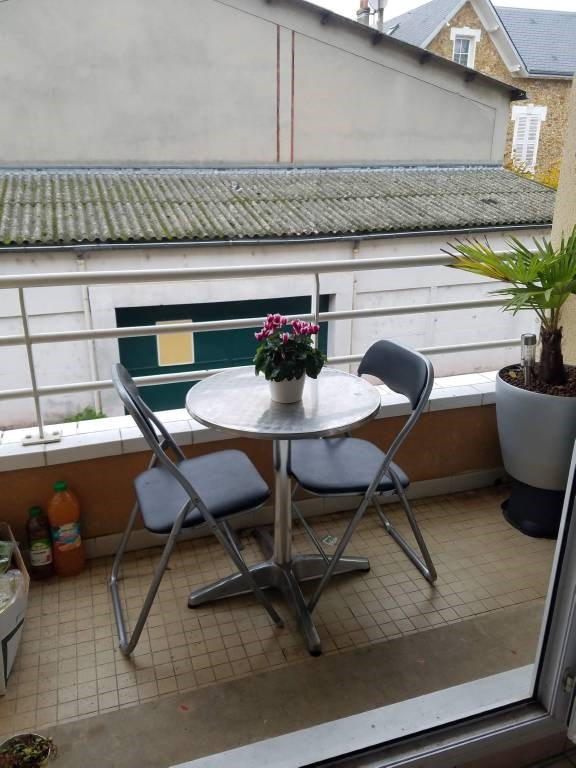 Sale apartment Arpajon 128 000€ - Picture 6