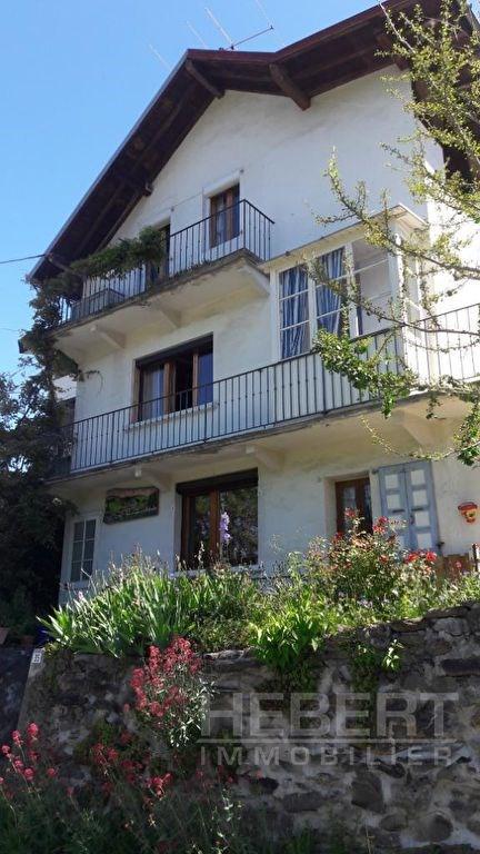 Vendita casa Saint gervais les bains 290000€ - Fotografia 2