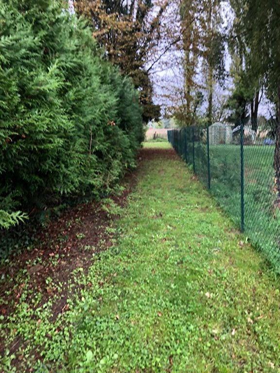 Vente terrain Chaumont en vexin 63000€ - Photo 2