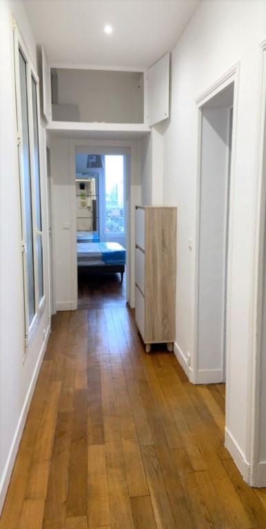 Location appartement La garenne colombes 1350€ CC - Photo 2