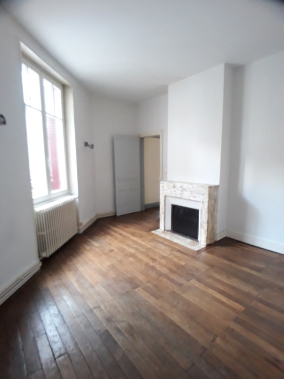 Rental apartment Limoges 480€ CC - Picture 6