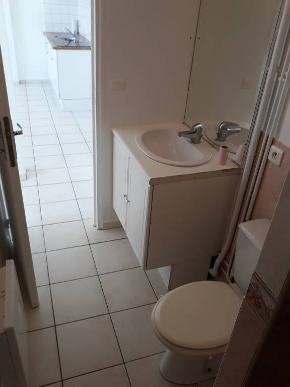 Rental apartment Ollainville 551€ CC - Picture 7