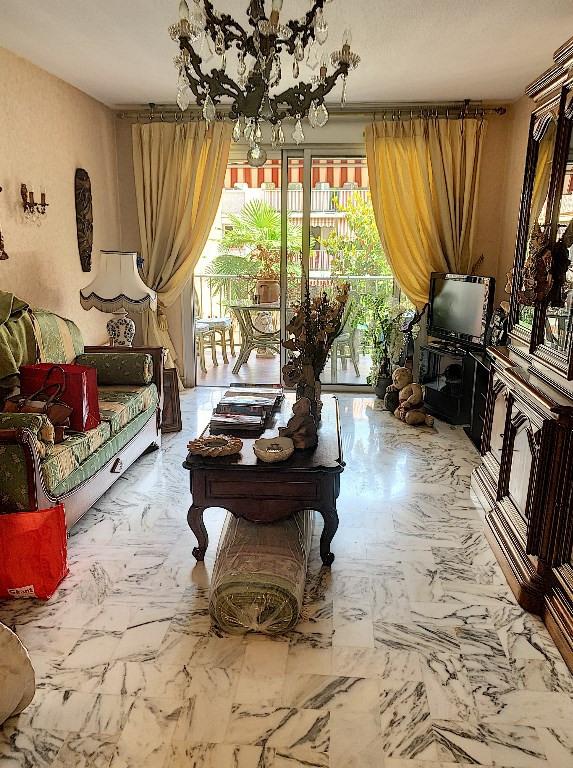 Vendita appartamento Cagnes sur mer 312700€ - Fotografia 4