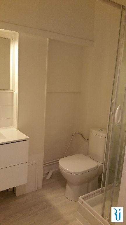 Location appartement Rouen 460€ CC - Photo 5
