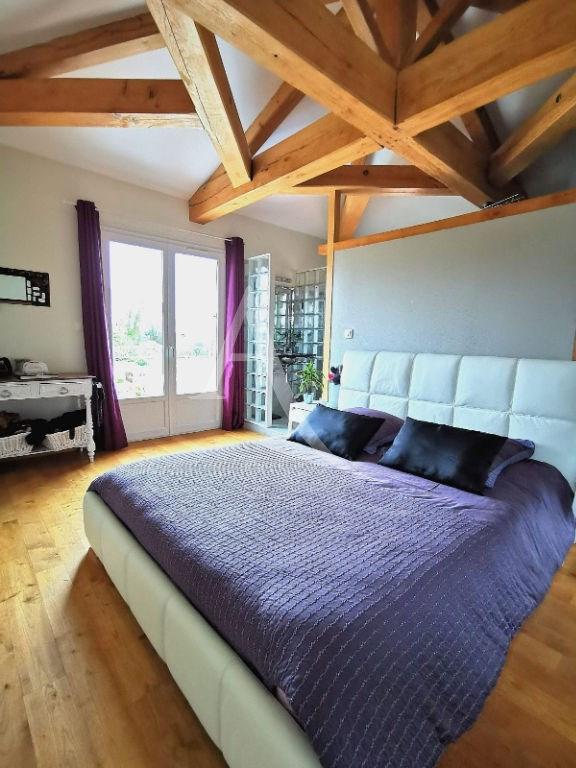 Sale house / villa Frouzins 418950€ - Picture 4