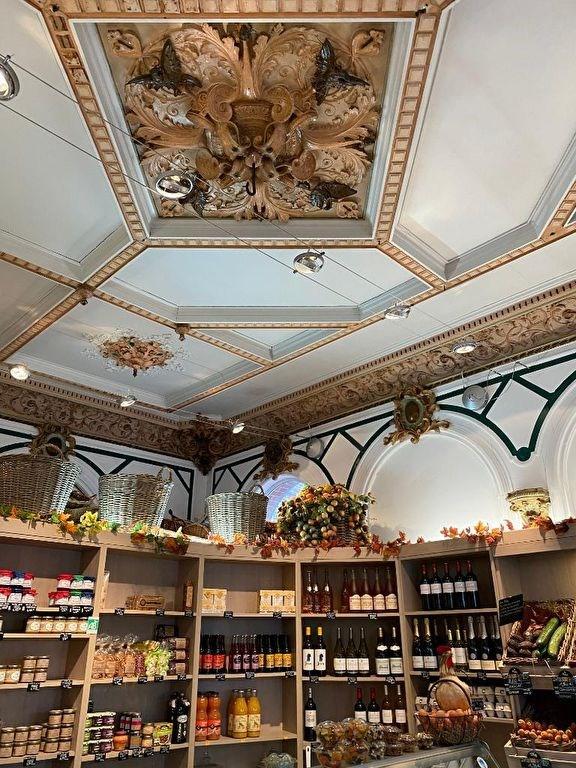 Vente fonds de commerce boutique Isneauville 88000€ - Photo 4