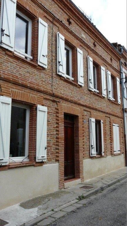 Location maison / villa Montgiscard 850€ CC - Photo 1
