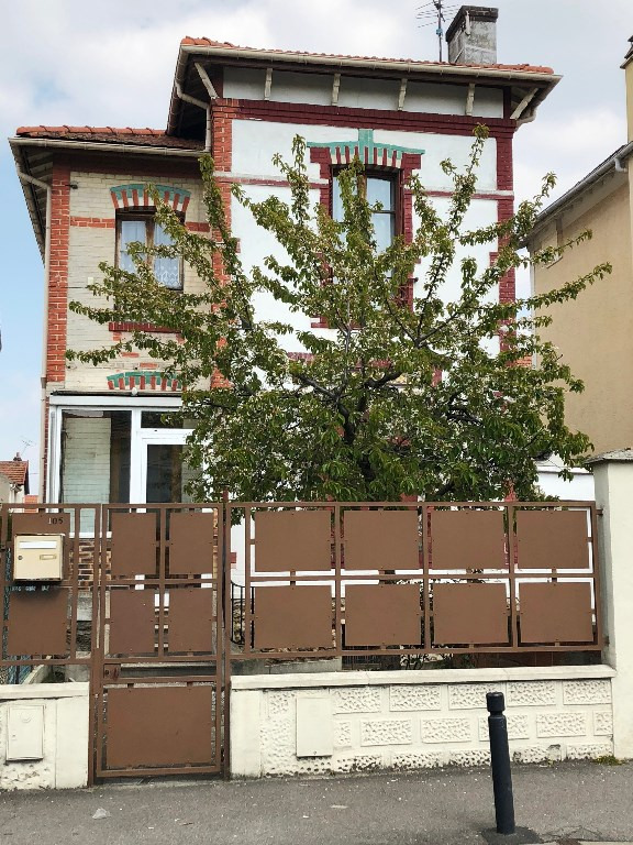 Sale house / villa Aulnay sous bois 255000€ - Picture 2