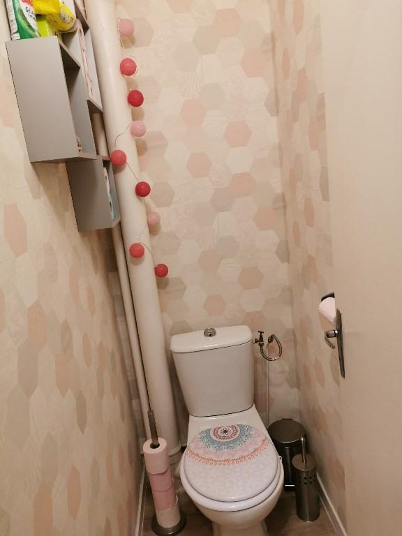 Rental apartment Saint quentin 485€ CC - Picture 9