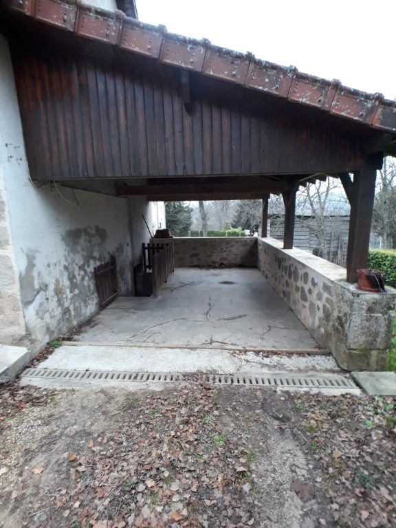 Rental house / villa Saint hilaire les places 550€ CC - Picture 9