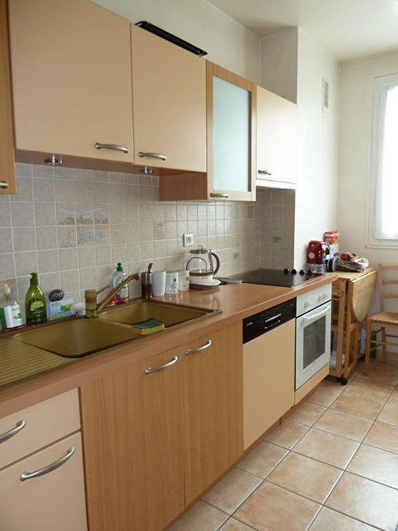Vente appartement Chatenay malabry 368000€ - Photo 6