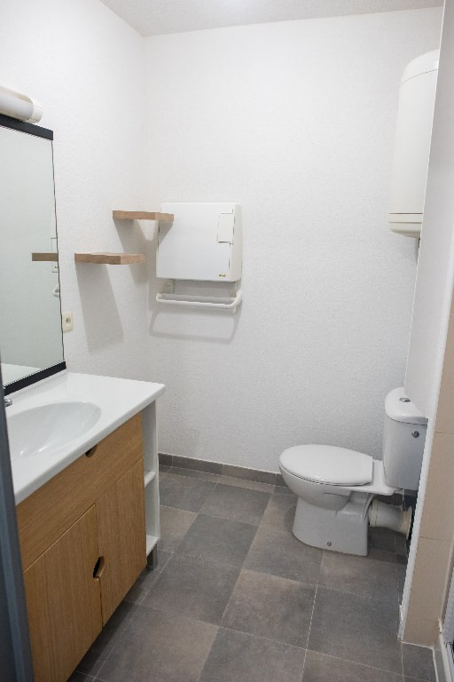 Vente appartement Toulon 70000€ - Photo 6